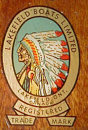 Lakefield Decal