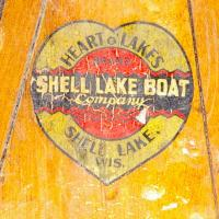 Shell Lake Decal